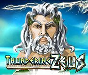 Thundering Zeus